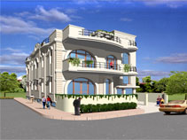 P-2-50, DLF City Phase-2, Gurgaon