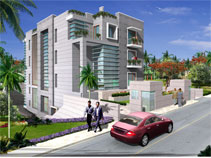 40, Block-E, South City-1, Gurgaon