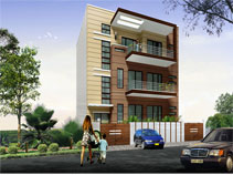 1588-M, SECTOR-15-II,  GURGAON