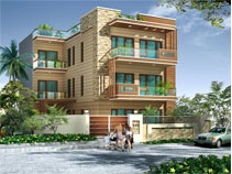 E-5-6, DLF Phase-1, Gurgaon
