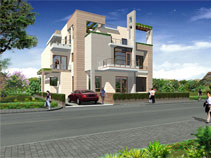 J-35, B-Block, South City-2, Phase-2, Gurgaon