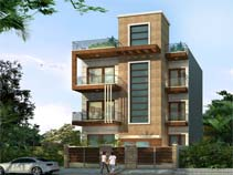 Plot No. - M 10/12, DLF - II, Gurgaon