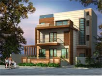 Plot No. - G - 6/6, DLF Phase I, Gurgaon