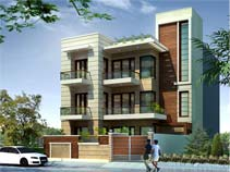 Plot No. - 221, Sector 56, Gurgaon