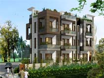 Plot No. - A-10/9, DLF I, Gurgaon